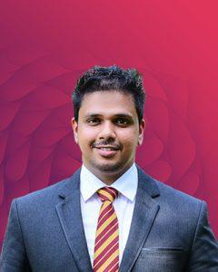 Mr. Navodya Jayasinghe
