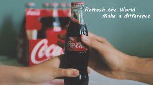 Coca-Cola Purpose