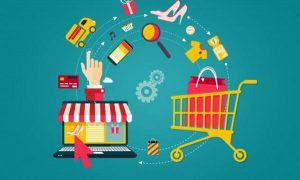The World After the Pandemic- Online shopping