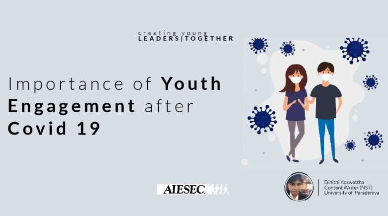 Importance of Youth Engagement After Covid 19
