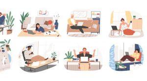 Maitaning a work-life balance