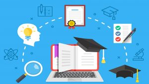 Effectiveness of Online Learning