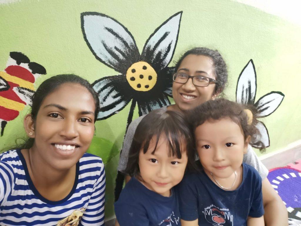 Volunteering in Malaysia