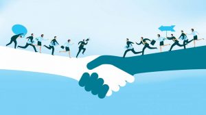 How to build influential relationships