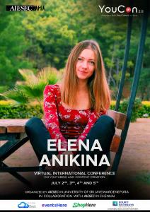 ELENA ANIKINA